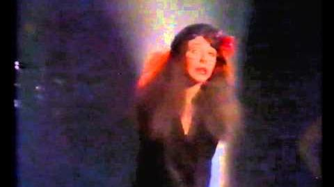 Kate Bush Hammer Horror Countdown Australia