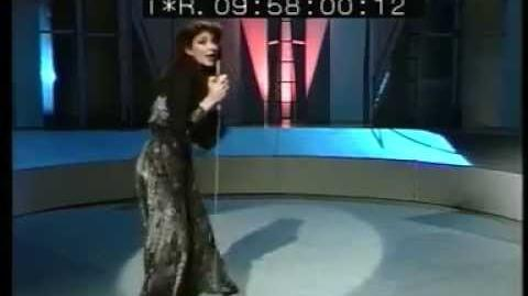 Kate Bush - Wuthering Heights (Ireland 1978)