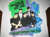 The Magic Summer Tour