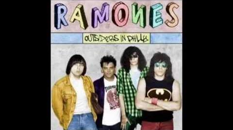 Ramones Live Ripley Music Hall, Philadelphia, Pennsylvania, USA 16 03 1983