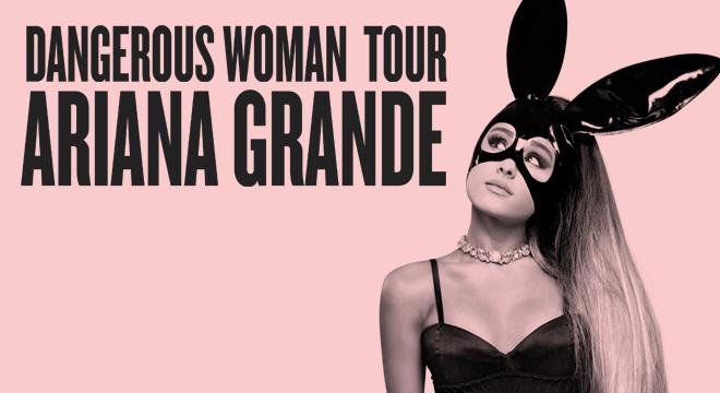 Dangerous Woman Tour