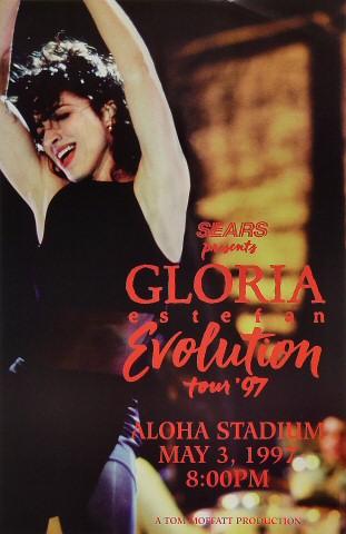 Evolution World Tour