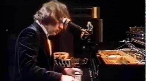 Procol Harum - Full Concert - Live at Rockpalast 1976 (Remastered)