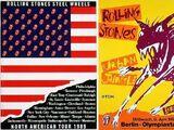 Steel Wheels/Urban Jungle Tour