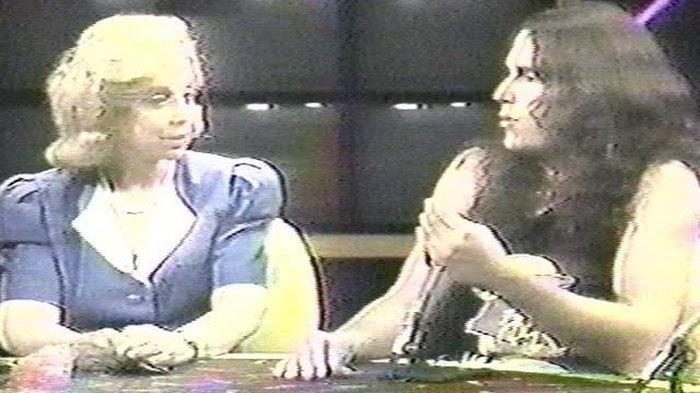 1991-06-12 International Rock Awards