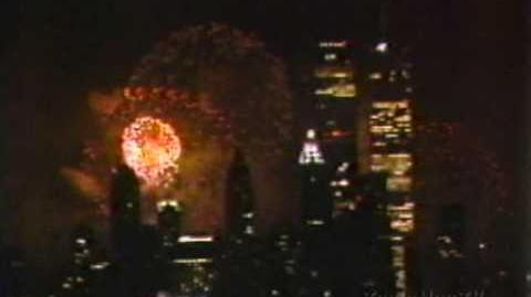 Liberty Weekend July 4, 1986 Part 1