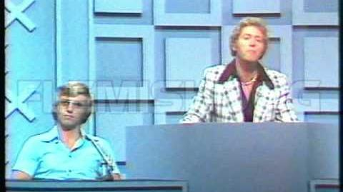 Celebrity Squares - First Round (1976)