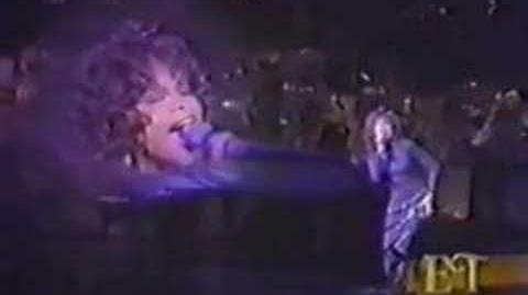 Whitney Houston - Don't Cry For Me (Best Quality)