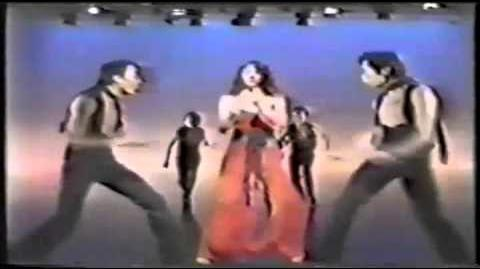 Kate Bush - Them Heavy People- Sound In S, 23 June 1978