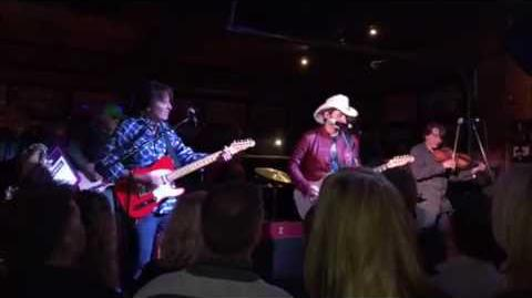 Blue Suede Shoes Johnny B. Goode (Live) - John Fogerty and Brad Paisley