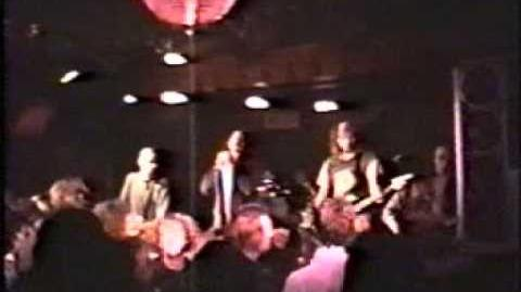 Temple Of The Dog - Live at Off Ramp Cafe Seattle Washington, November 13, 1990 Complete