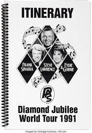 The Diamond Jubilee World Tour