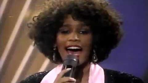 Whitney Houston, Barbara Mandrell, John Denver, Marvin Hamlisch Winners All 1987 LIVE