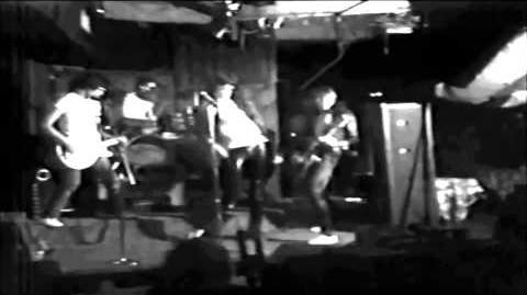 Ramones - CBGB, NYC (September 15th, 1974)