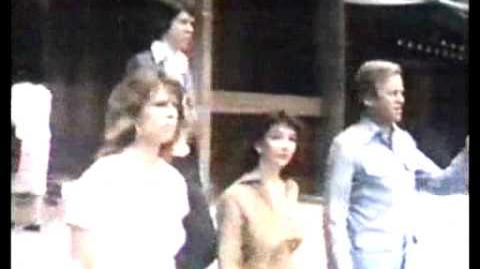 Kate Bush - UK TV report on Japan song contest