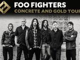Concrete and Gold Tour