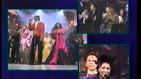 Diana Ross - An All-Star Celebration Honoring Martin Luther King Jr -1986-