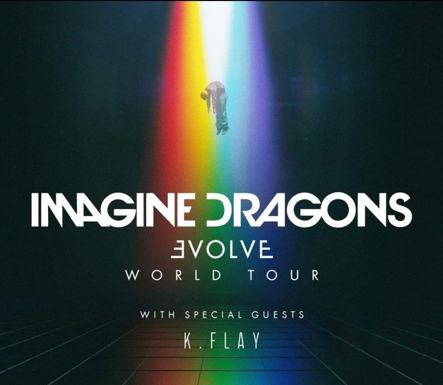 Evolve World Tour