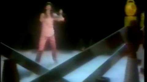 Kate Bush - Don't Push Your Foot On The Heartbrake