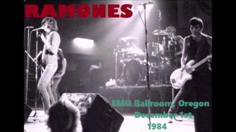 1984 (FULL SHOW)