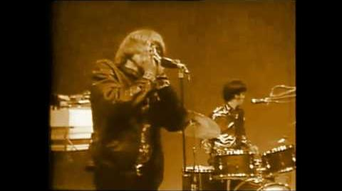 The Yardbirds - Dazed and Confused (720p HD)
