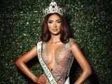 Miss Grand Ecuador 2021