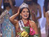 Miss Universo 2020