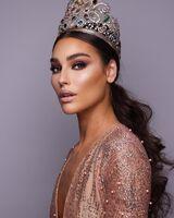 Miss Tierra 2020