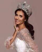 Miss Supranacional 2019
