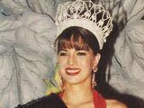 Miss Ecuador 1994