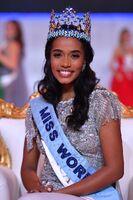 Miss Mundo 2019