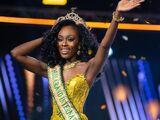 Miss Grand Internacional 2020
