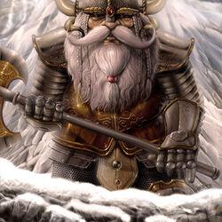 Dwarf (Danaan)