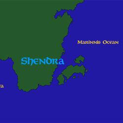Shendra locations