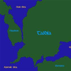 Taldia locations