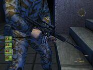ConflictDesertStorm Colt M4A1 SD