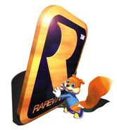 Conker and the Rareware 3