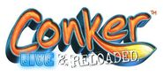 Conker Live and Reloaded Logo