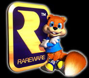 Conker and the Rareware 2