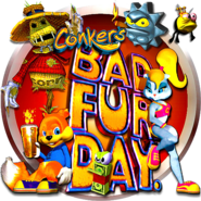 Conker s bad fur day by pooterman-db5dbyb