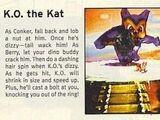 K.O. the Kat