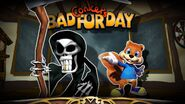 Conker's Bad Fur Day Rare Replay