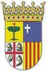 Godło Aragonii