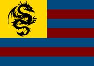 Flag of Ruetroequia