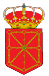Godło Księstwa Euskadii