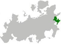Szindadia na mapie