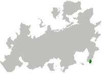 Królestwo Macedonii na mapie