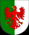 Godło Federalnej Republiki Selewskiej