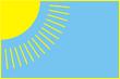 Flaga Dalanii