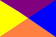 Flaga baanlingua